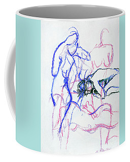 Moments In Time  No 1  Coffee Mug
