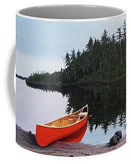 Moments Of Peace Coffee Mug by Kenneth M  Kirsch