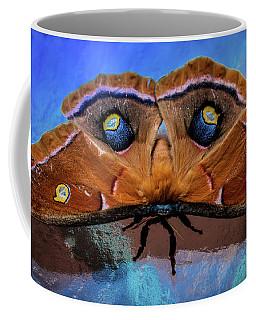 Moments We Cherish Coffee Mug