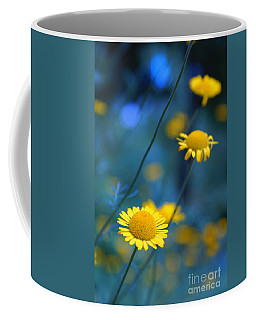 Momentum 04a Coffee Mug by Variance Collections