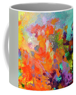 Momentum, Canvas Two Coffee Mug