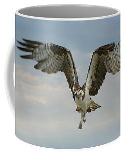 Momentum Coffee Mug