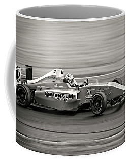 Momentum Monochrome Coffee Mug
