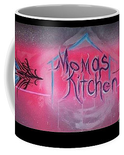 Momma's Kitchen  Coffee Mug