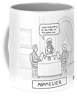 Mommelier Coffee Mug