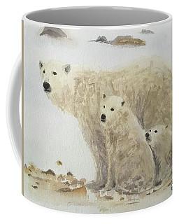 Mommy Bear Coffee Mug
