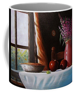 Mom's Apple Pie  Coffee Mug