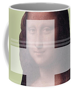 Mona 1 Coffee Mug