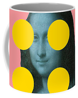 Mona 2 Coffee Mug