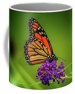 Monarch #1 Coffee Mug