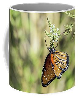 Monarch Butterfly 7504-101017-2cr Coffee Mug