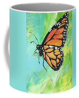 Monarch Dreams Coffee Mug