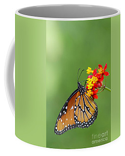 Queen Hanging Around Coffee Mug