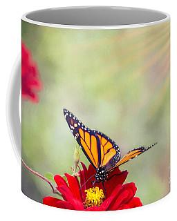 Monarch Magic Coffee Mug