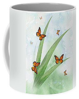 Monarchs Coffee Mug