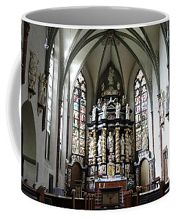 Monastery Church Oelinghausen, Germany Coffee Mug