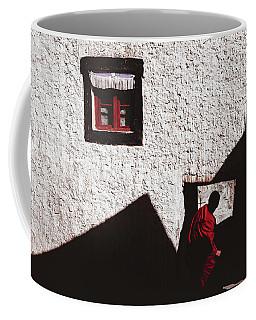 Monastery Coffee Mug