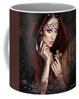Monastery Secrets Coffee Mug
