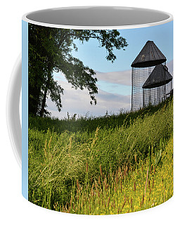 Mondale Road 1 Coffee Mug