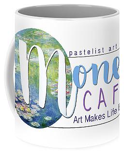 Monet Cafe' Products Coffee Mug