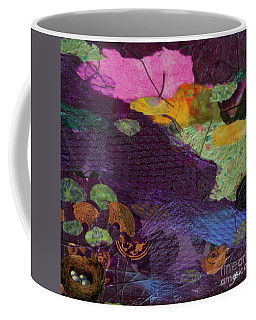 Monet Impressions Coffee Mug