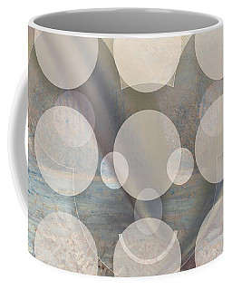 Monet Le Givre Coffee Mug