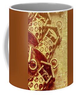 Monetary Wells Coffee Mug