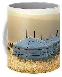 Mongolia Coffee Mug