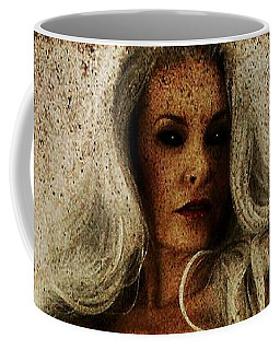 Monique 2 Coffee Mug by Mark Baranowski