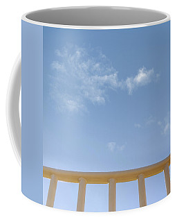 Monkey Bars Coffee Mug