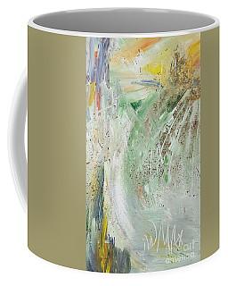 Monkey Castle Coffee Mug