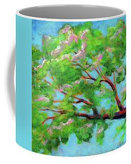 Monkeypod Dawn Coffee Mug