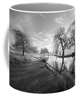 Mono Bushy Park Uk Coffee Mug
