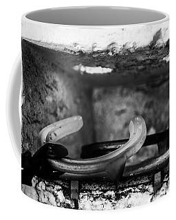 Mono Forge Coffee Mug