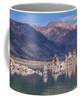 Mono Lake  Coffee Mug