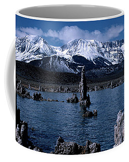 Mono Lake-signed Coffee Mug