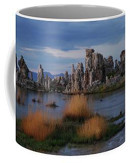 Mono Lake Tufas Coffee Mug