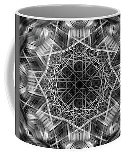 Mono Lines 7 Coffee Mug