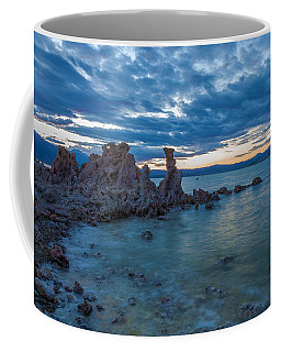Mono West Shore Coffee Mug