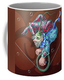 Monocycle Coffee Mug