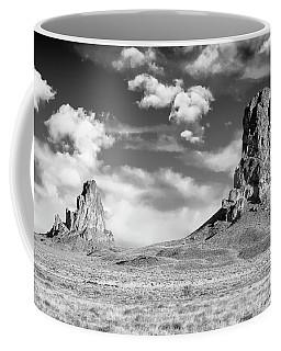 Monoliths Coffee Mug by Jon Glaser