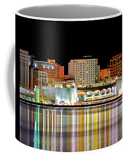 Monona Terrace Reflections Coffee Mug