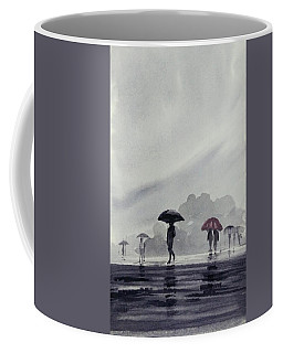 Monsoons Coffee Mug