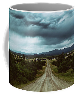 Monsoons From The Meadows Coffee Mug