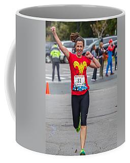 Monster Dash 72 Coffee Mug