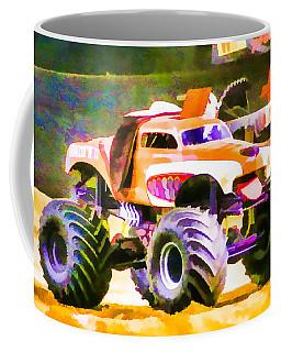 Monster Mutt Coffee Mug