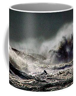 Monster Of The Seas Coffee Mug