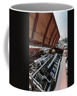 Monster Coffee Mug