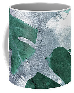 Monstera Theme 1 Coffee Mug