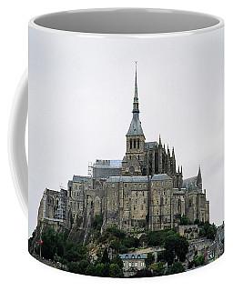 Mont St. Michel Coffee Mug